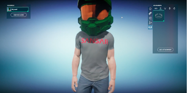 New World Notes: Sansar Tutorial for Custom Avatar Accessories