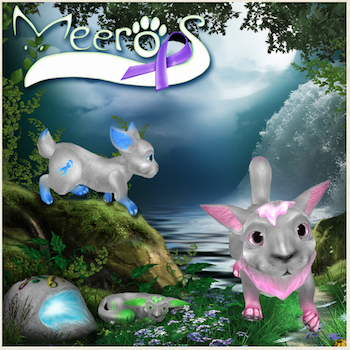 Meeroos SL virtual pet game developer