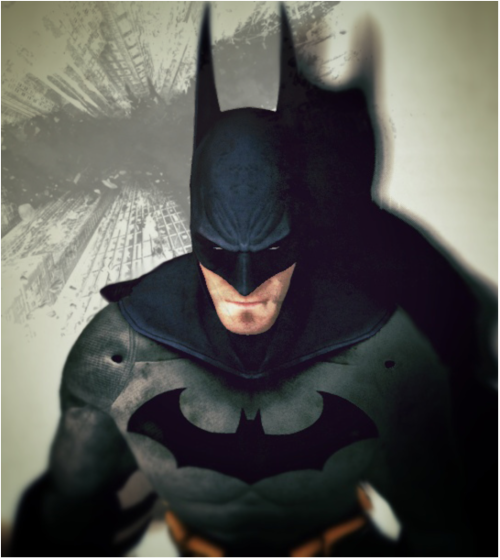 BatMan Age 40_FlightofOsiris_SLPhoto