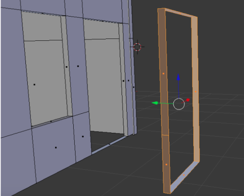 New World Notes: SL Tutorial: How to Build a Mesh-Based