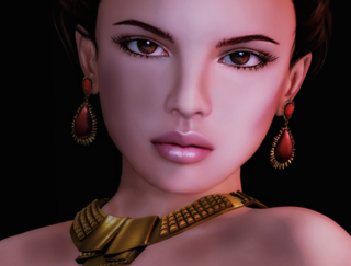 Canary beck Second Life blogger advice