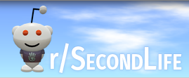 Reddit Second Life AMA