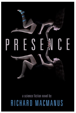 Presence VR novel Richard MacManus SL