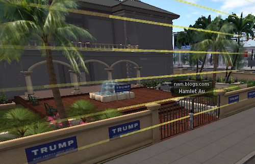 Trump mansion SL