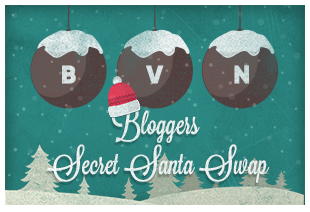 SL blogger Secret Santa swap
