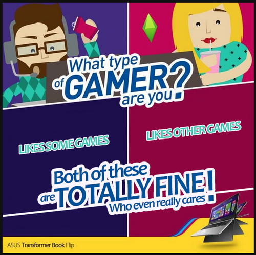 ASUS Gamer Ad Fixed 2