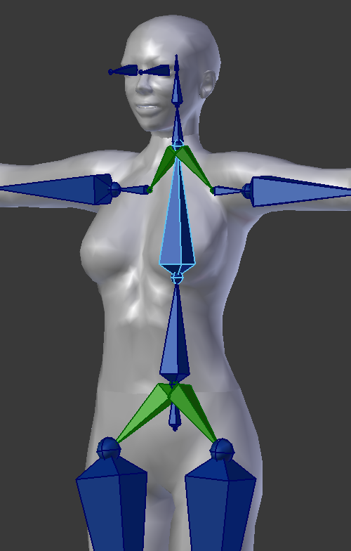 New World Notes: This Tutorial Series Will Teach You How to Rig Mesh