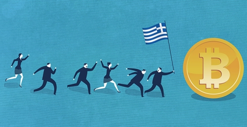 Greece Bitcoin