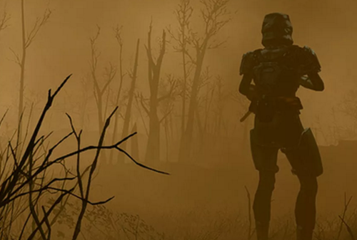 Second Life of Fallout 4