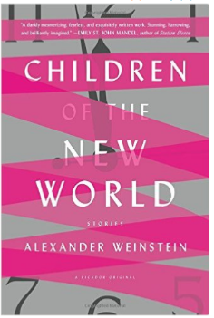 Children of the New World VR stories