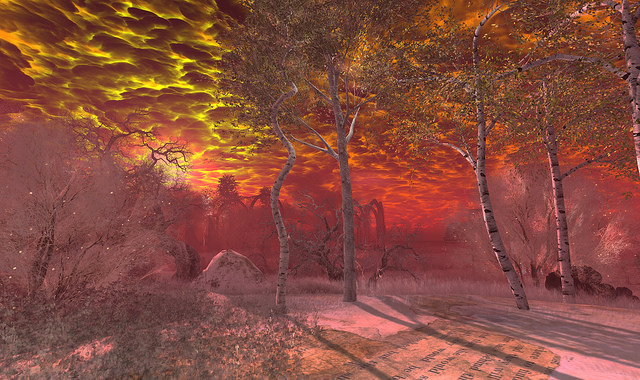 SL custom clouds Firestorm marketplace