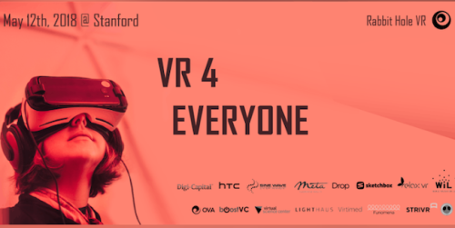 VR 4 Everyone Stanford May 12