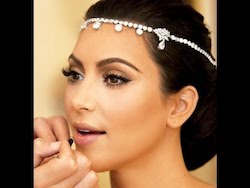 Kim kardashian avatar wedding