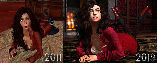 New World Notes: Second Life Users Show How Their Avatars