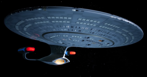 Star Trek Stage 9 fan world CBS cease and desist