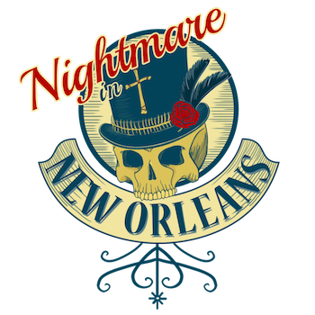 Nightmare-Logo-SL adventure game