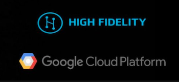 High Fidelity Social VR Google Cloud Tutorial