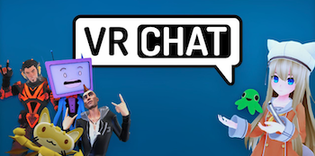 VRChat User Numbers Demographics Social VR