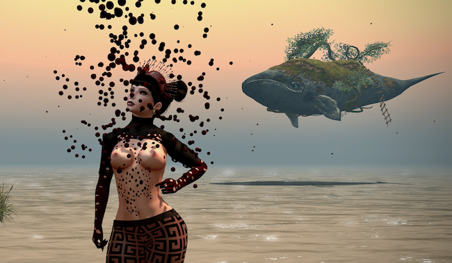 Most Second Life Image Ever