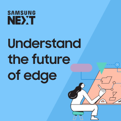 Samsung Edge computing reports NWN
