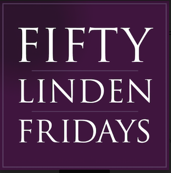 Fifty Linden Fridays SL virtual goods