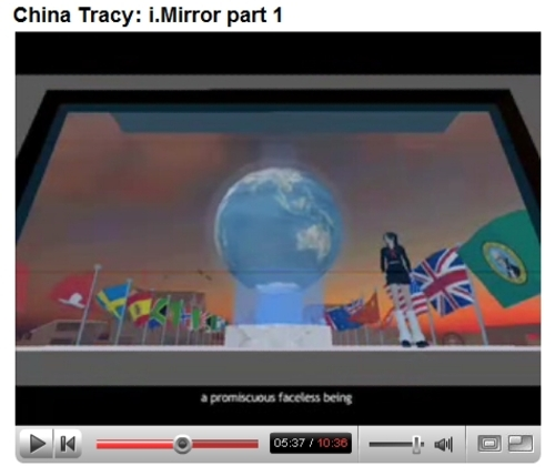 China_tracy_part_i