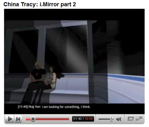 China_tracy_part_ii