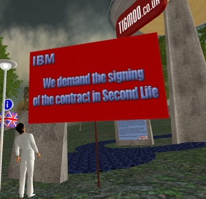 Ibm_union_protest_2