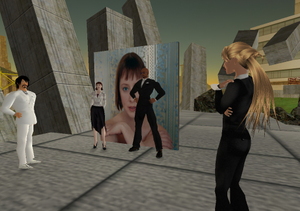 Avatar_shop_talk_with_boliver_and_quirky