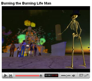 Burning_video