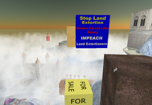 Counter_impeach_sign_sign