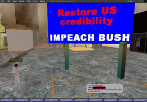 Impeach_land_for_sale