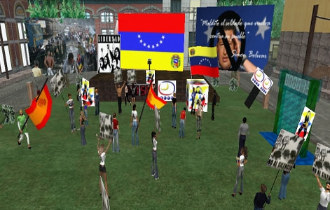 Chavez_protest_by_shinya_tandino