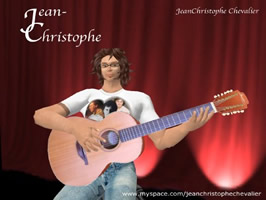 Jeanchristophe